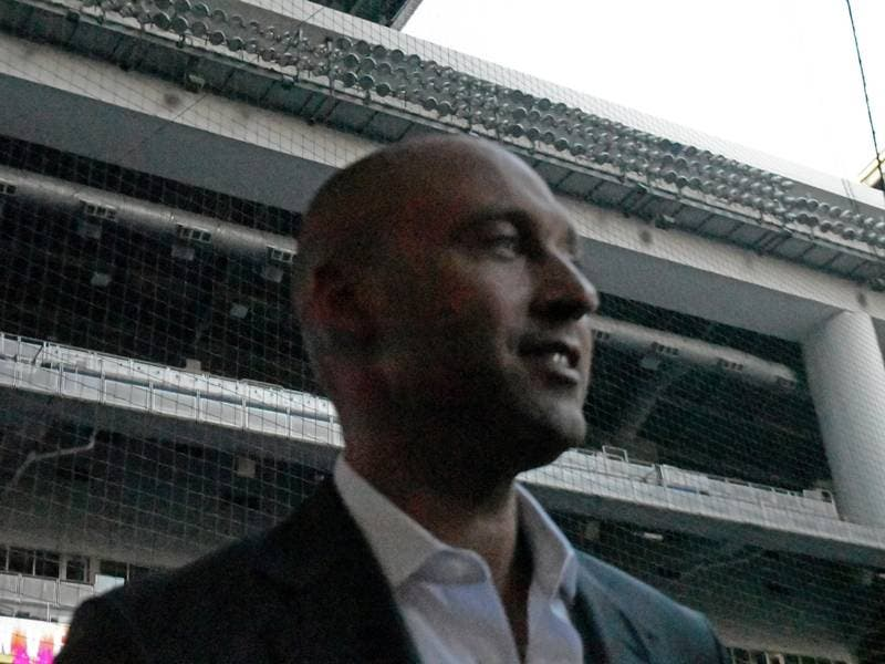 Marlins Derek Jeter: No Opening Day Superstitions