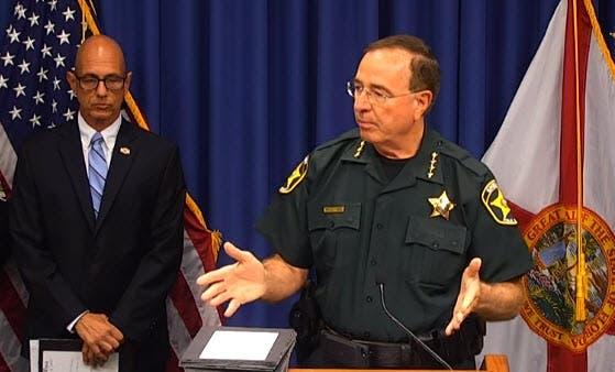 44 Arrested In Operation Meth Death Peddlers: Polk County