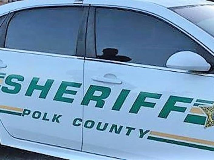 7-Year-Old Girl On Bicycle Critically Injured In Polk County
