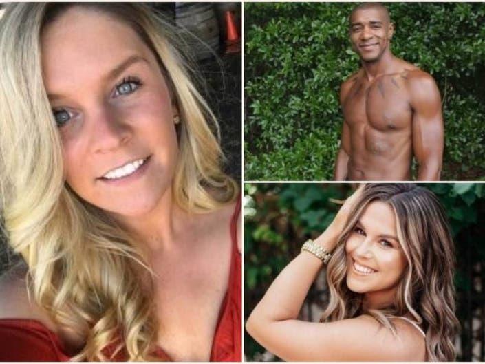 PETAs Sexiest Vegan Next Door: 3 Floridians Vie For 2019 Title