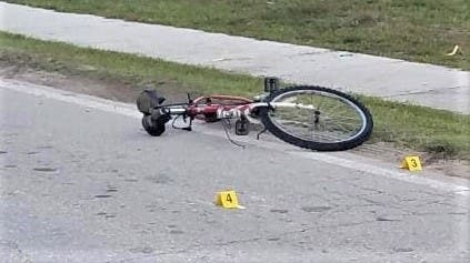 Polk County Bicyclist Killed By Hit-And-Run Driver
