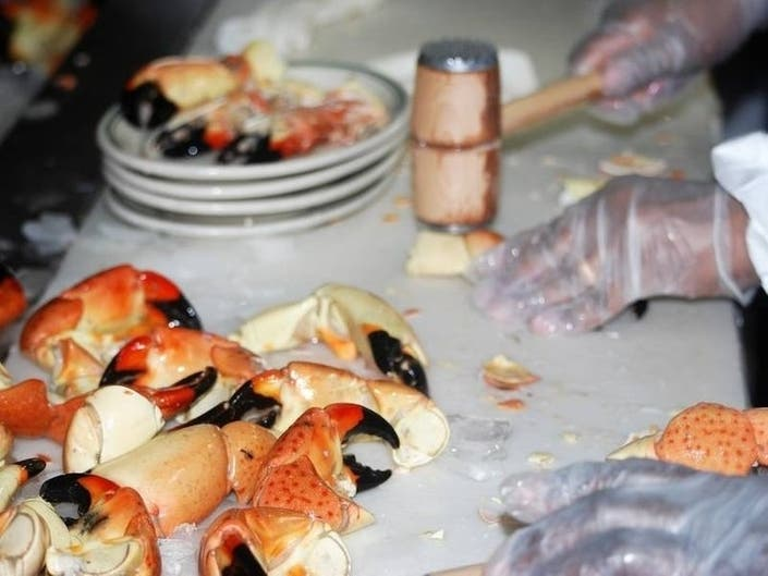Florida Digests Worst Stone Crab Season In Decade