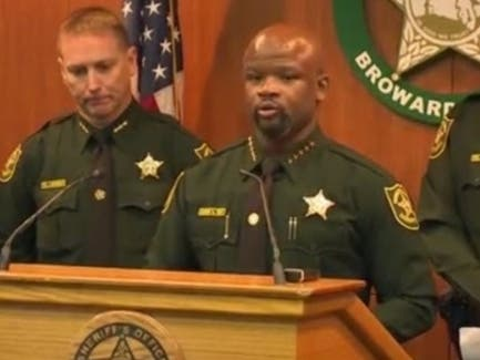4 Florida Deputies Fired Over Parkland Shooting