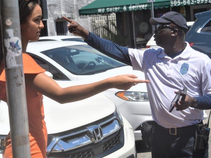 Ay Dios Mío Miami: Miss Carnavals Car Towed On Calle Ocho