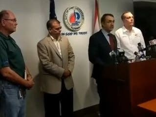 220,000 In Fort Lauderdale Urged To Boil Water For 2 More Days