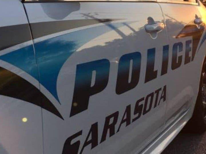 Sarasota Police Officer Injured In Motorcycle Crash