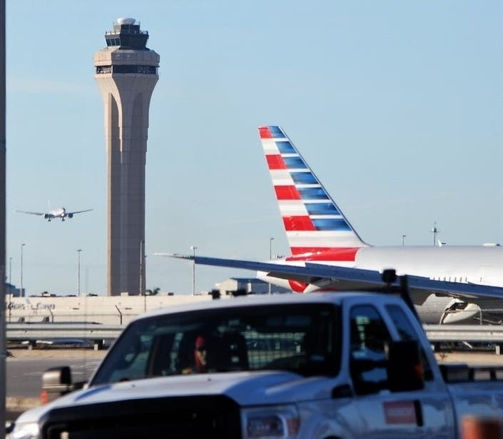 American Airlines Mechanic Accused Of Tampering With MIA Aircraft