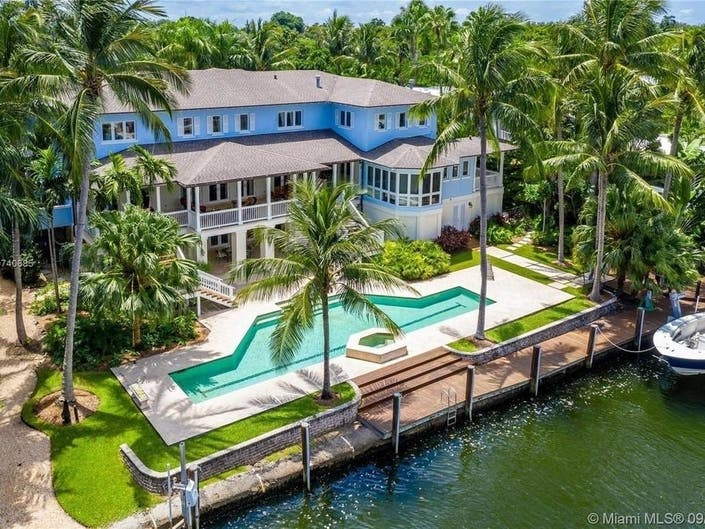Sunday Real Estate: 3 Florida Homes With Curb Appeal