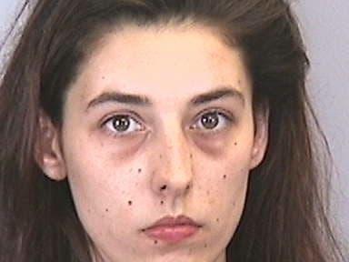 Bradenton Woman Accused In Hit-And-Run Crash