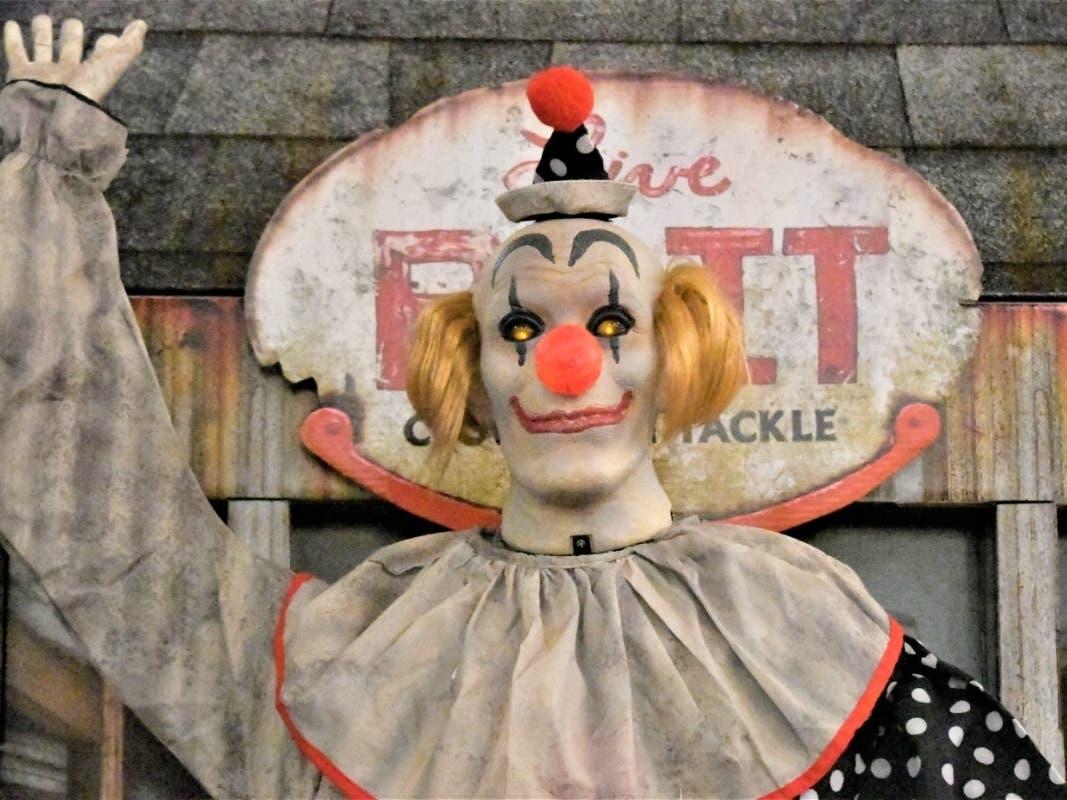 Halloween Festivals In Sarasota Fl 2020 Halloween 2019: Haunted Events In Sarasota, Bradenton, Lakeland