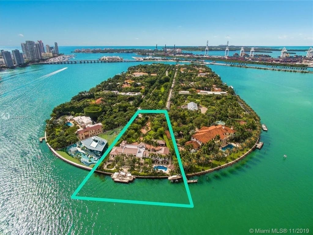 Sunday Real Estate: Most Expensive Homes In Florida