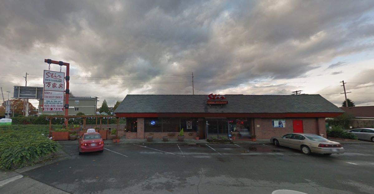King County Health Department Closes Renton Restaurant