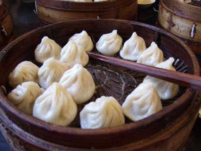 New Seattle Din Tai Fung Location Now Open Seattle Wa Patch