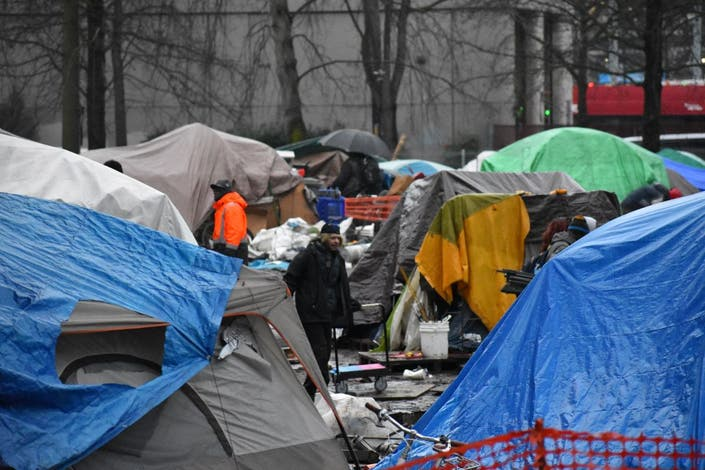 Seattle Sales Tax 2017 >> Sales Tax Increase Proposed For King County To Fix Homelessness
