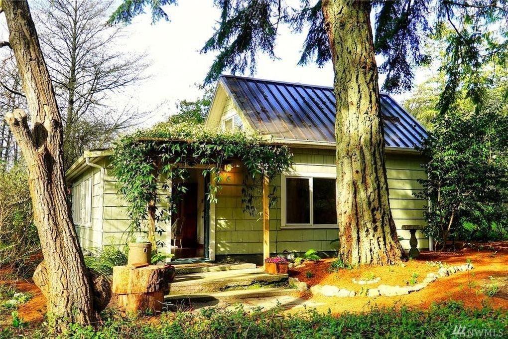 Puget Sound Waterfront Bargains: 5 Affordable Homes   Gig