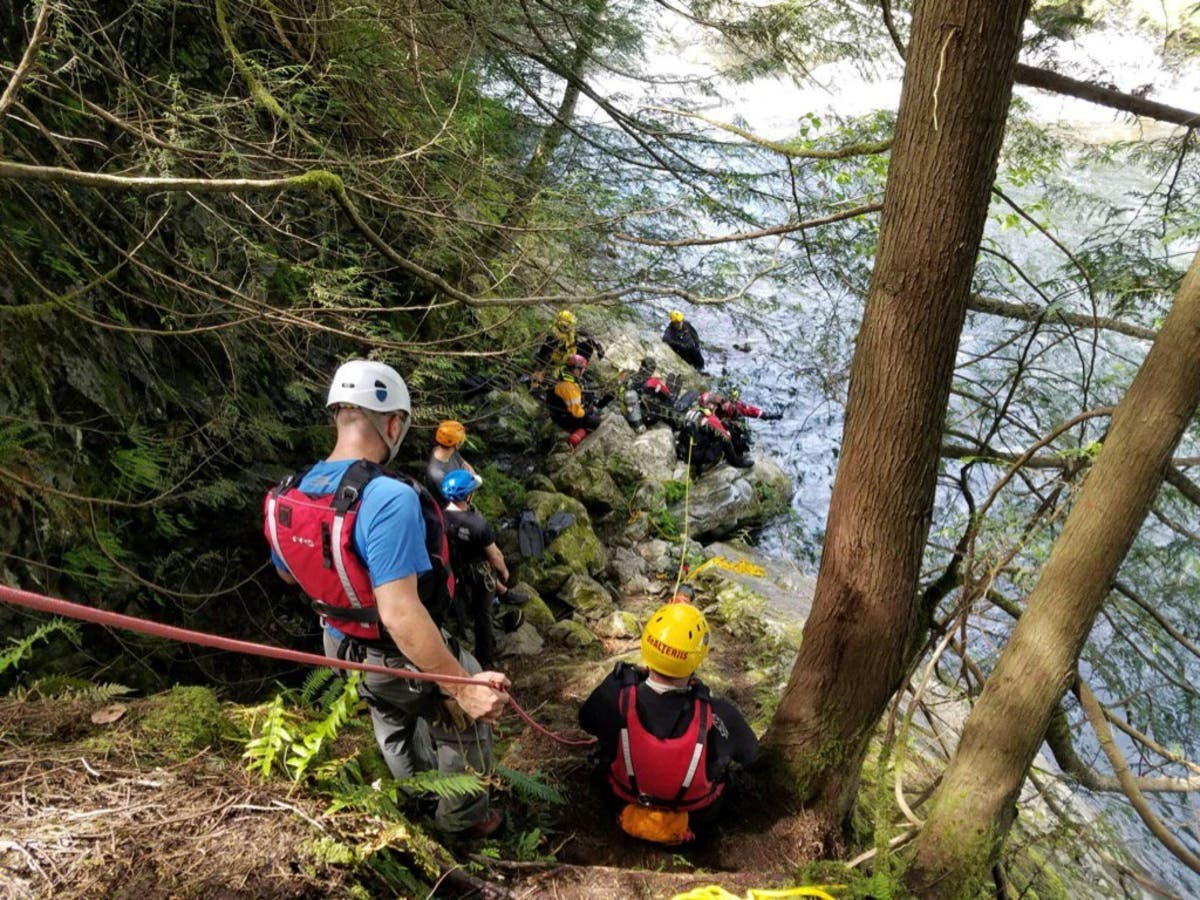 Issaquah Teen Who Drowned In Snoqualmie River Identified