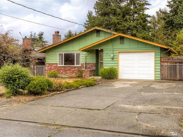 4 Bargain Homes For Sale In Pierce County Puyallup Wa Patch