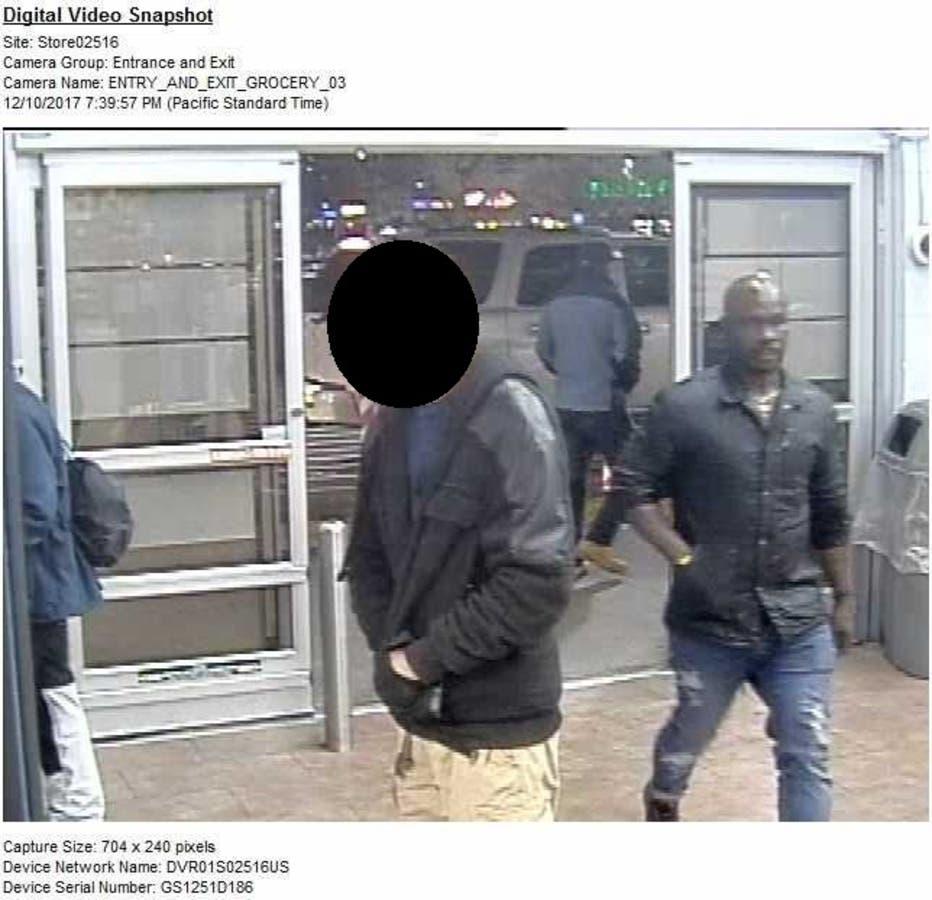 Police Seek Man Who Groped Girl, 10, At Renton Walmart