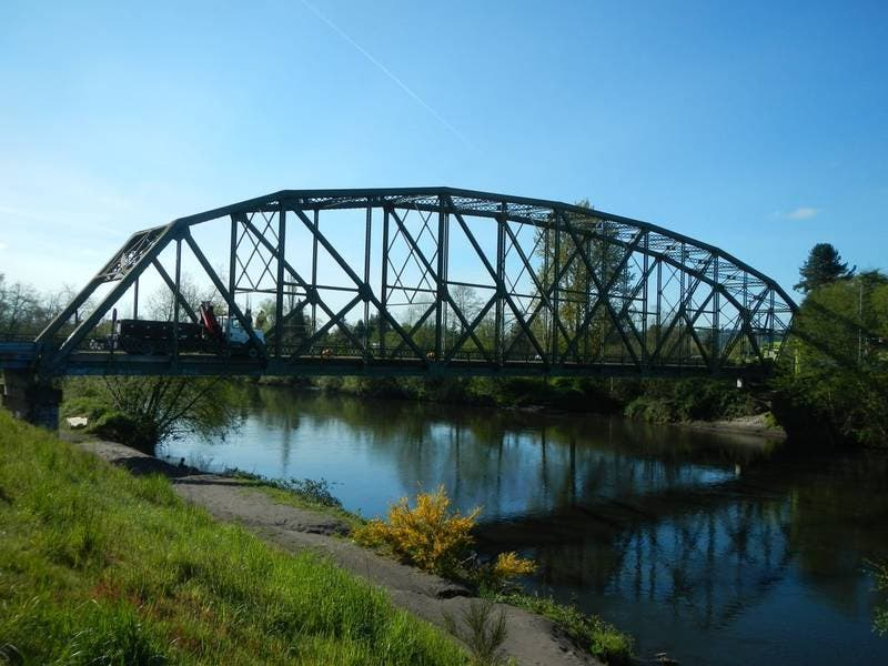 Traffic Alert: Milroy Bridge Closed Today | Puyallup, WA Patch
