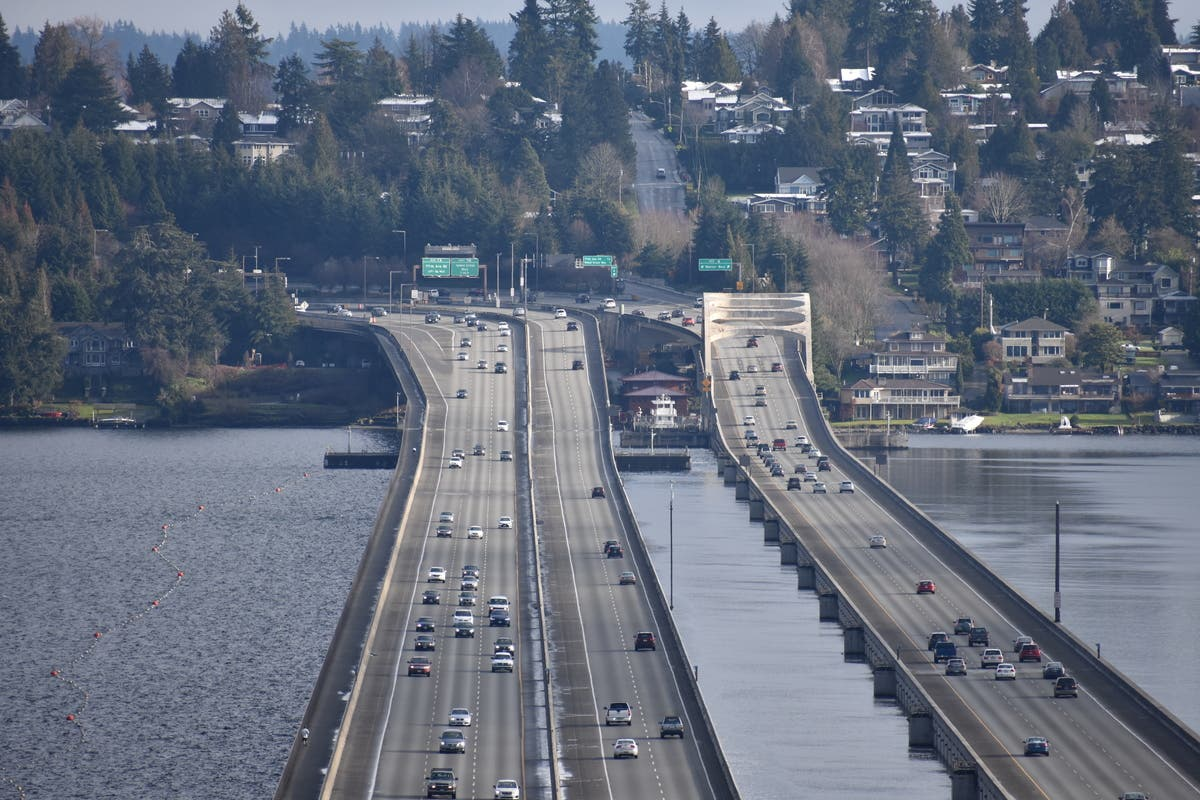Major Highway Closure Coming This Week - This Time It's I-90