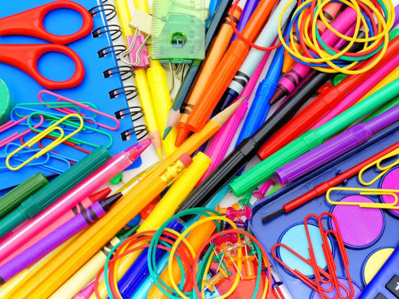 Find School Supply Drives For Seattle Students
