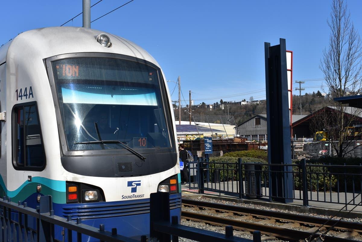 Weekend Travel Headaches: Light Rail Disruption, I-5 Repairs