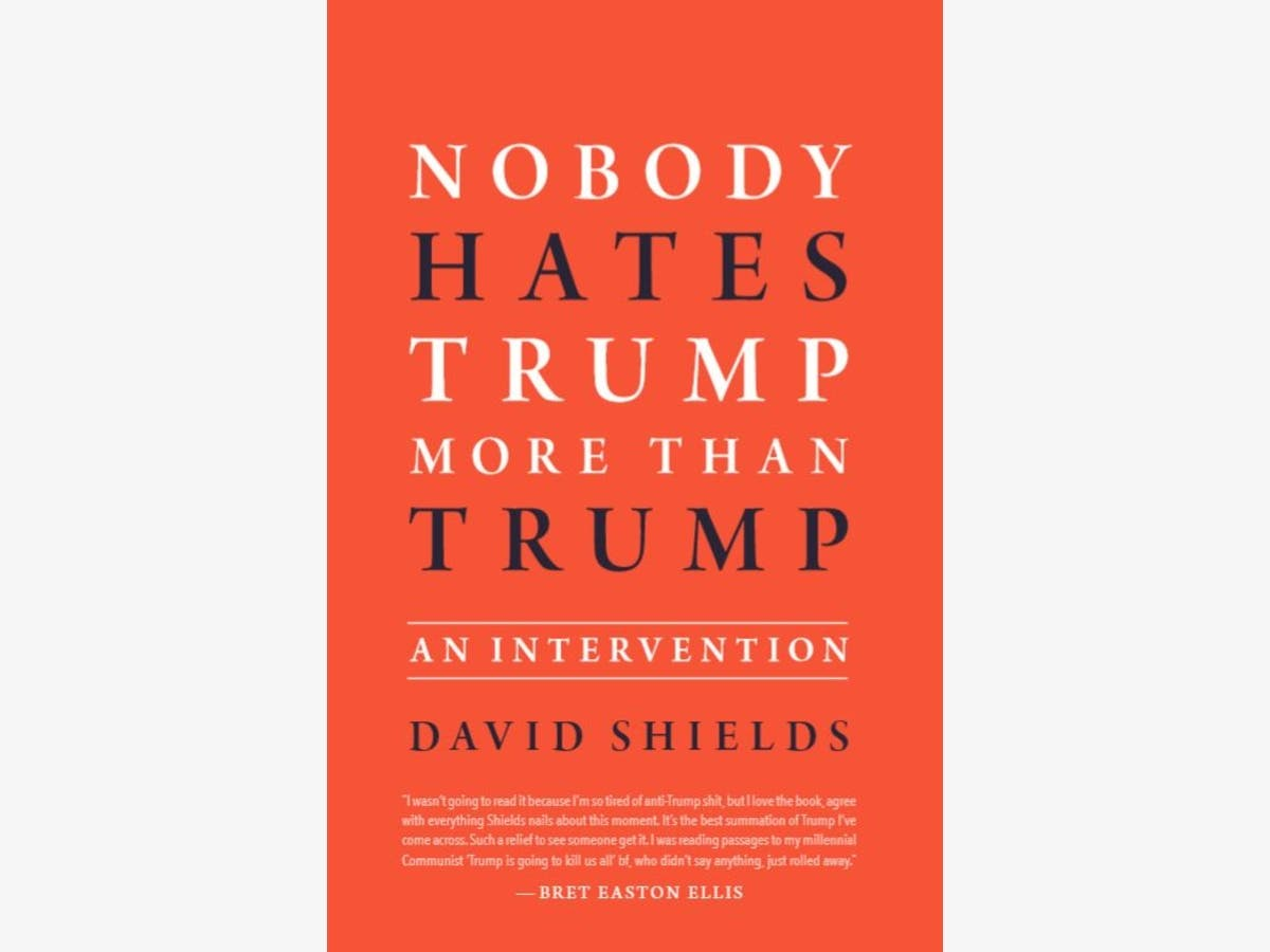 Does Donald Trump Hate Himself? Seattle Author Tries To Find
