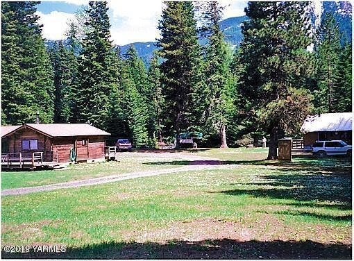 Thinking About Summer? Whole Campground For Sale Near Mt
