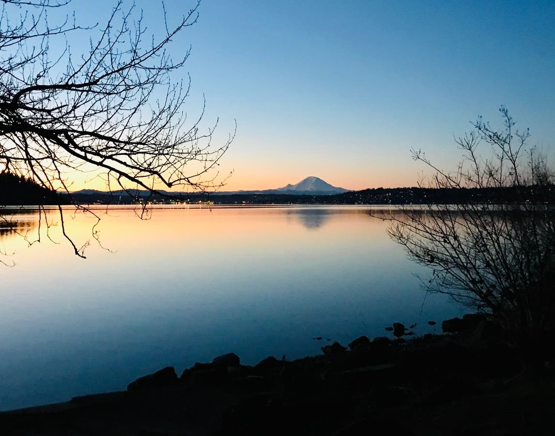 Daylight Saving Time Starts Sunday In Washington Is It The Last