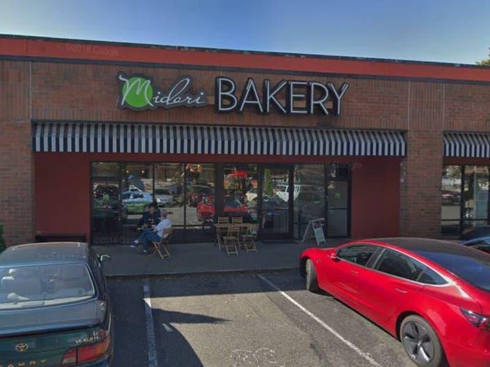 Redmond S Midori Bakery Closing To Public Redmond Wa Patch