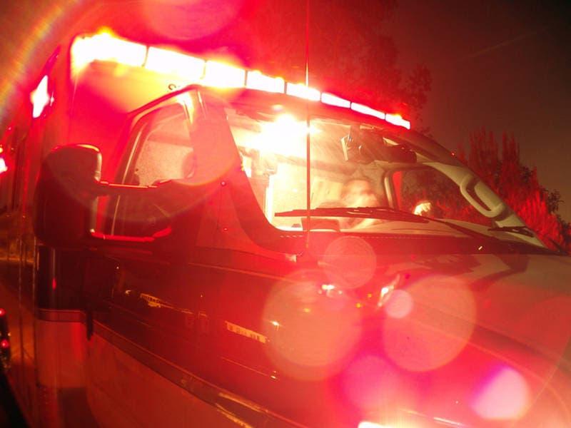 Fatal Crash On I-90 Involving King County Metro Bus