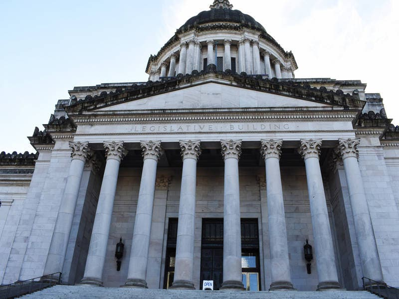 $52.6B WA Budget Proposal Includes New Tax On Stock Sales