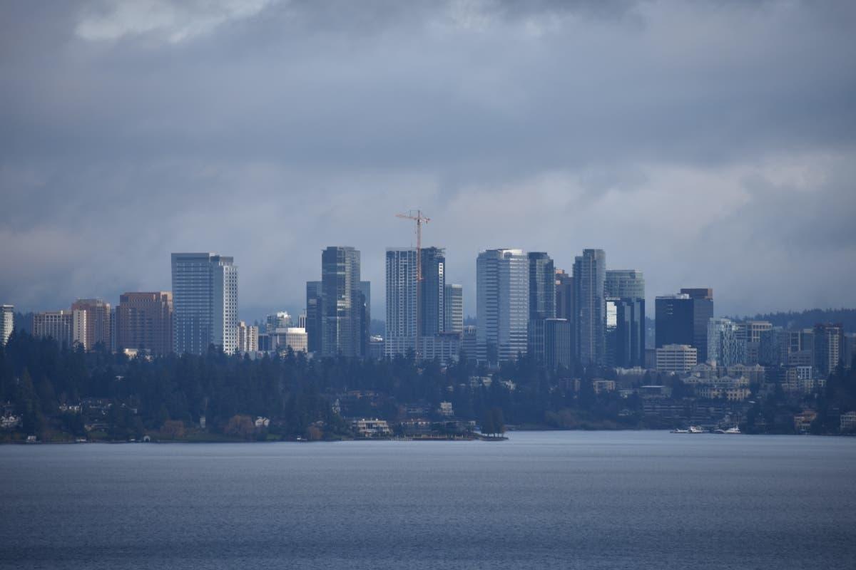 Bellevue, Renton Far More Diverse Than Seattle, Study Finds