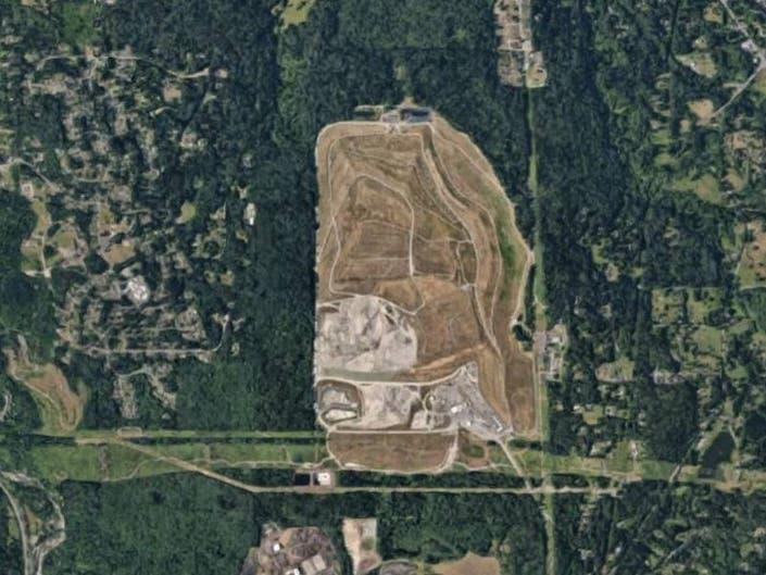 Cedar Hills Landfill Will Expand, County Council Decides