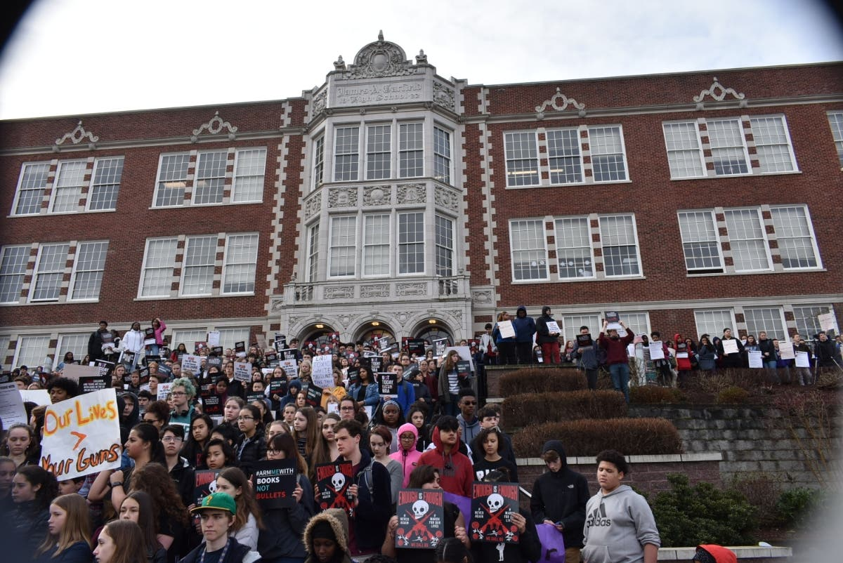 4 Seattle High Schools Ranked Among 20 Best In Washington Seattle Wa Patch