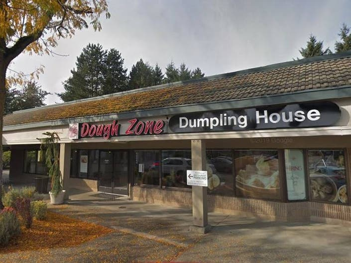 Dough Zone Coming To Downtown Kirkland