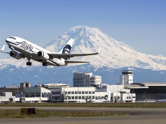 Security Breach At Sea-Tac Airport Briefly Halts Flights