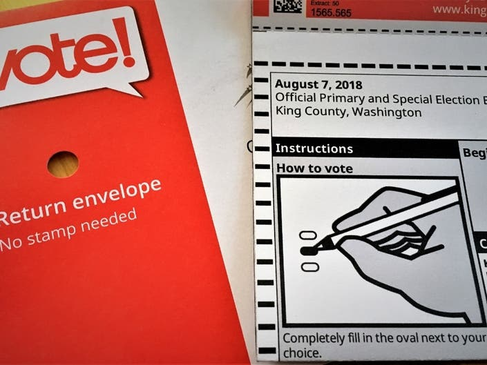 The Big 2019 Seattle Council Race: See Whos Running