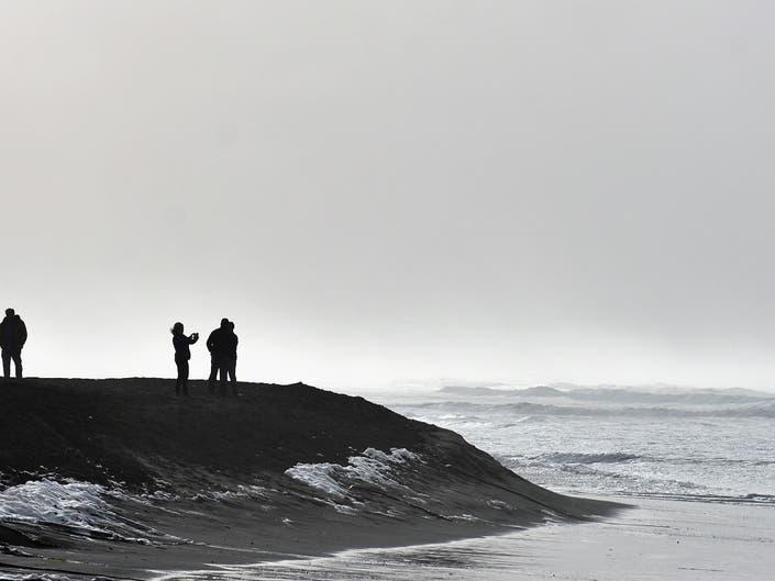 Salmon Fishing Season Opens Soon Along Wash. Coast