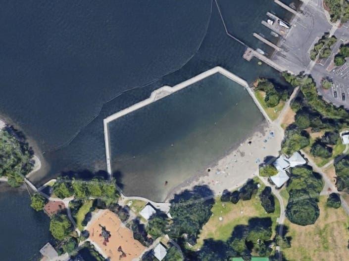 Gene Coulon Beach Still Closed Due To High E. Coli Levels