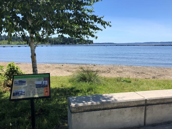 Kirkland Named One Of The Best Beach Towns In U.S.