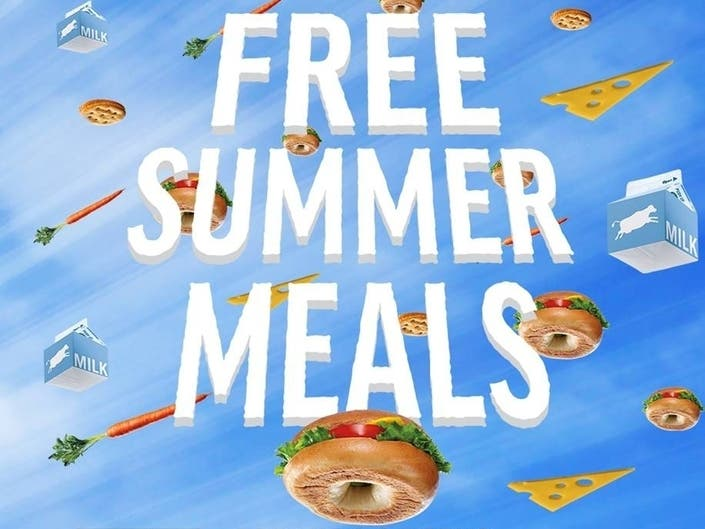 Free Meals For Kids In King County: Where To Go In Issaquah