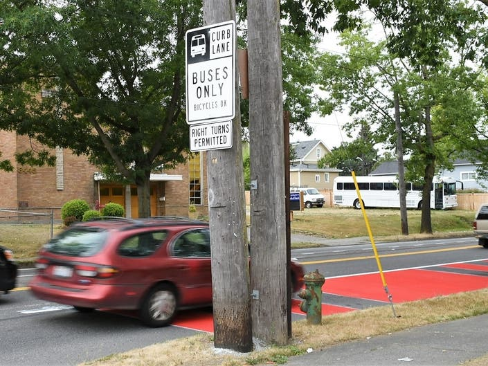 Big Change Comes To Seattles Most Dangerous Street