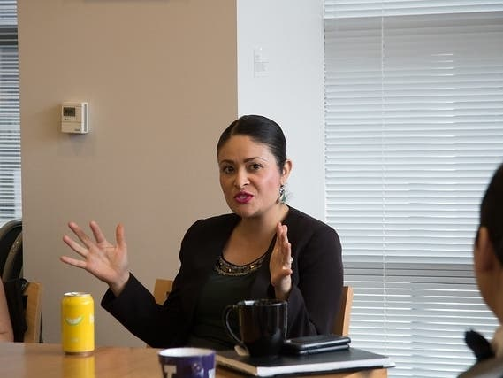 Lorena Gonzalez Puts AG Run On Hold Amid Inslee Shakeup