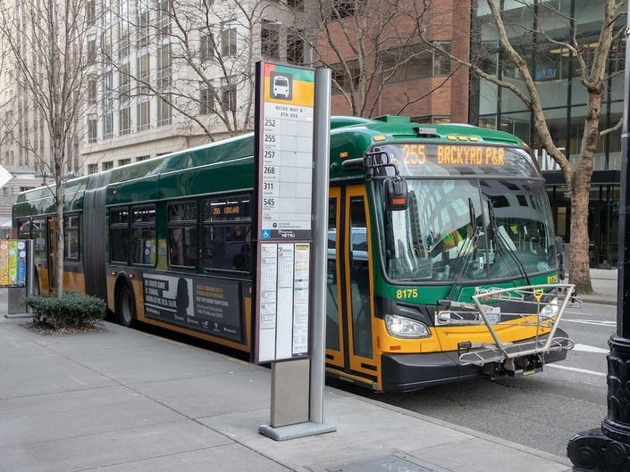 Metro Bus Service Expansion: See If Your Route Is Changing