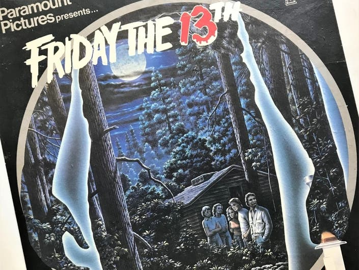 Seattle Theater Has Best Friday The 13th Celebration