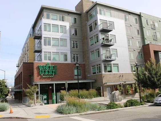 Opening Date Set For West Seattle Whole Foods Store