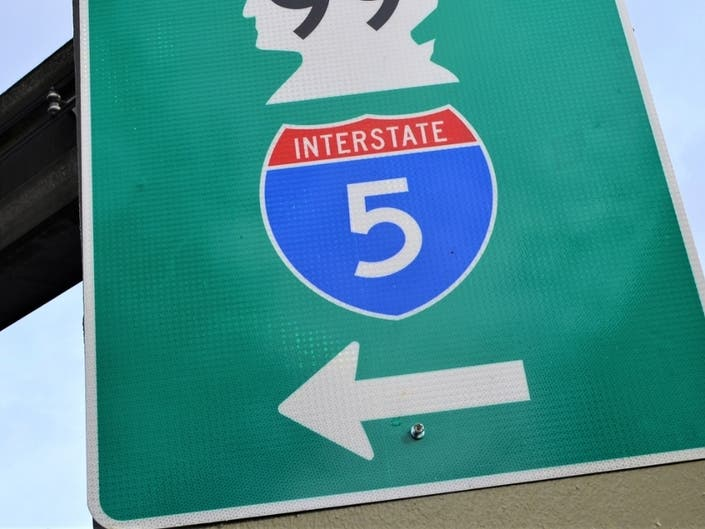 Old I-5 Repair Needs New Fix — So Lanes Will Close Soon