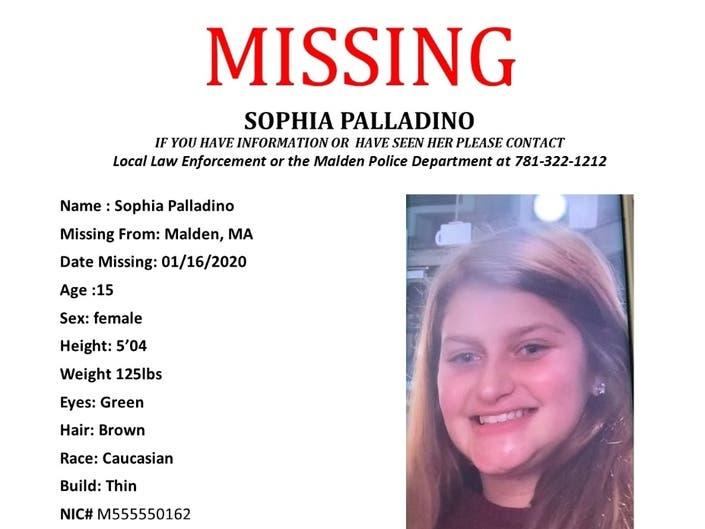Framingham Student From Malden Is Missing: Police