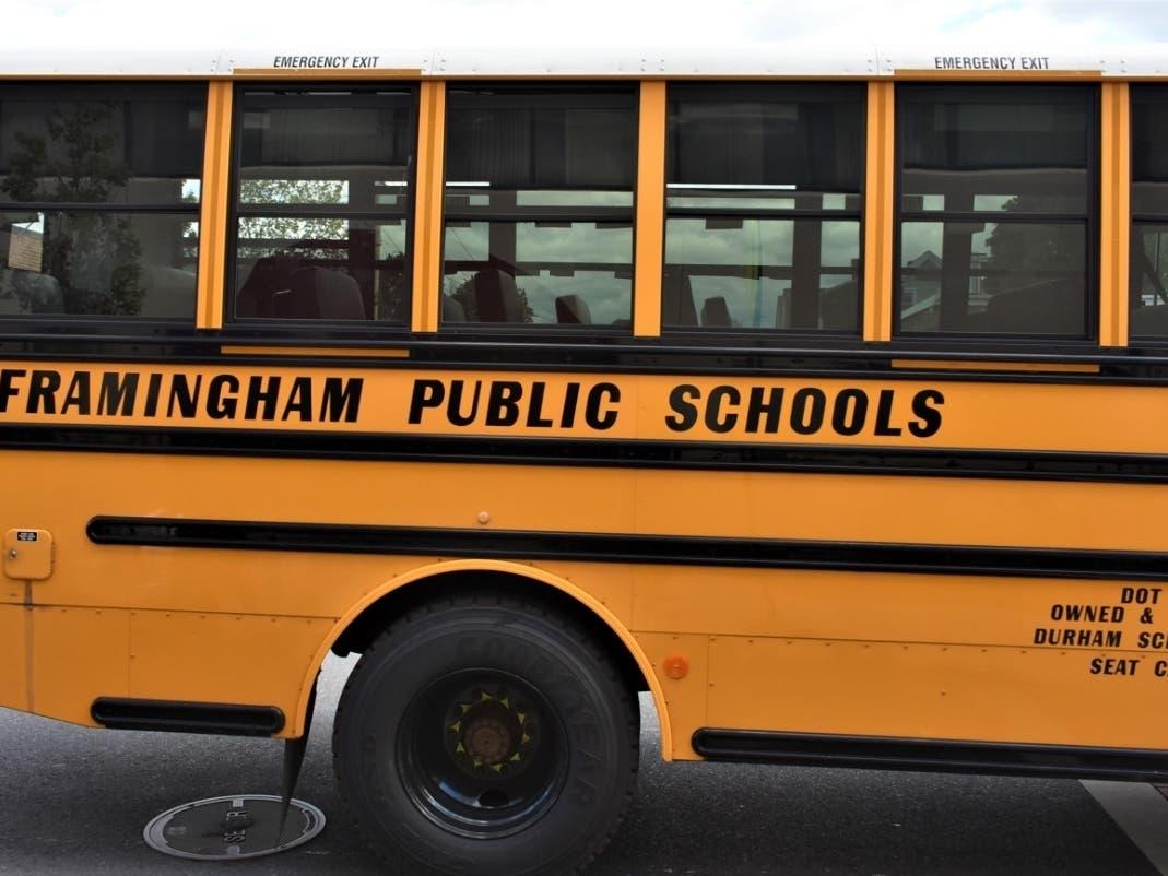 Framingham To Offer Remote Summer School Classes